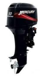 Motor mercury 50hp - 2007
