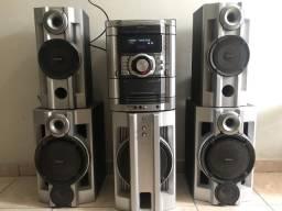 SONY - MHC- GN880 7800w