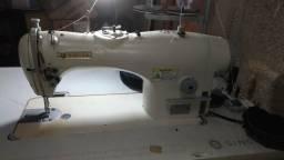 Máquinas de costura industrial singer