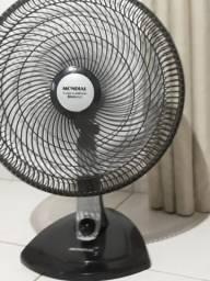 Vendo ventilador mondial 40cm