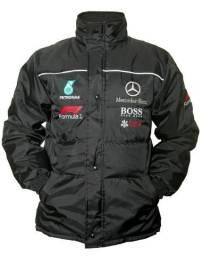 Jaqueta Mercedes F1 Lewis Hamilton