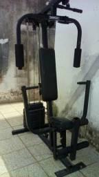 Vendo ou Troco Home Fitness AthleticBasic