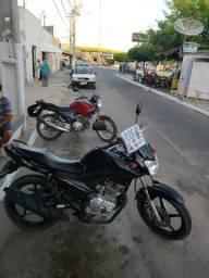 Yamaha Factor ED 125 cc - 2016