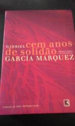 Gabriel García Máquez - Cem anos de solidão