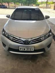 Toyota Corolla Gli 1.8 CVT 2017 - 2017