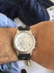 Relógio timex com indiglo