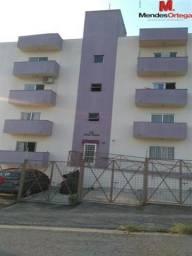 Apartamento à venda com 2 dormitórios em Jardim gonçalves, Sorocaba cod:27685