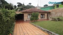 Casa à venda, 150 m² por r$ 385.000,00 - barreirinha - curitiba/pr