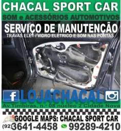 Título do anúncio: Manutenção de vidro elétrico e trava-elétricas para veículos.
