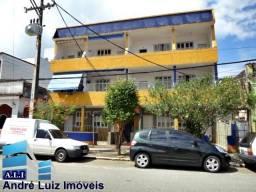 Apartamento com RGI no centro de Itacuruçá ( André Luiz Imóveis )