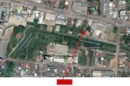 VENDO OU TROCO TERRENO RIO BRANCO (canal da maternidade)