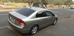 New civic 06/07 Aut. Couro R$29.990 Estudo trocas F250 S10 Silverado Jeta Cruze Corola - 2006