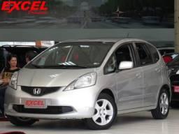 HONDA FIT 1.4 LXL 16V FLEX 4P AUT - 2011
