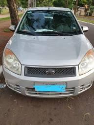 Ford Fiesta Flex 1.0 Hatch Completo - 2009