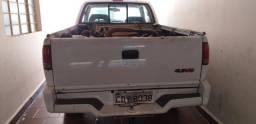 S 10 V6 GNV Estendida Completa 97 motor desmontado - 1997