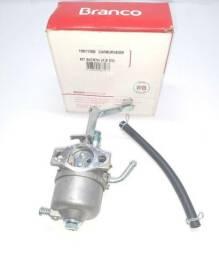 Carburador motor branco 2.8 cv e gerador 19811260