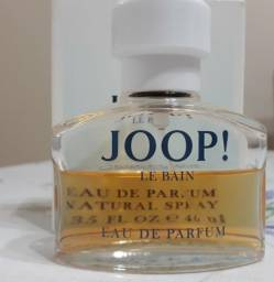 Desapego Joop Le Bain 40ml