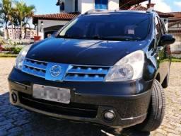2012 Grand Livina Nissan - 2012