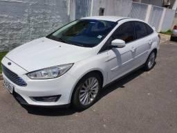 Ford Focus 2.0 titanium 16V Flex 4P Powershift - 2016