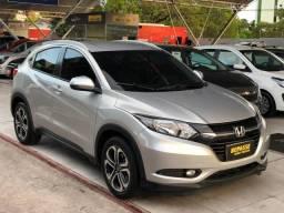 Honda HR-V EX Automático- 2016 - Novíssimo , impecável . Aceito troca. - 2016