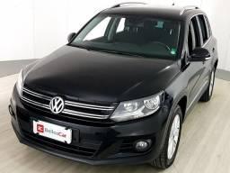 VolksWagen TIGUAN 2.0 TSI 16V 200cv Tiptronic 5p - Preto - 2013 - 2013