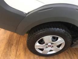 Fiat Strada Work 1.4 completa 2016 - 2016