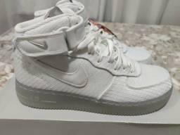 Nike Air Force Mid tamanho 39