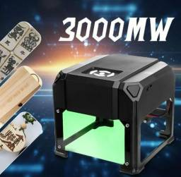 Gravadora a Laser