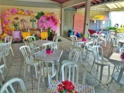 Salão de Festas Campolim - Chácara Sorocaba