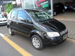 Fiat-Idea 1.4 ELX Completa 2006/2007. Vendo/Troco/Financio - 2007