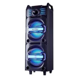 Caixa Som Amplificada Multiuso Multilaser 350w Rms Bluetooth ( Entrega gratis)