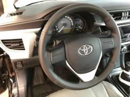 Capa de volante costurada (atendimento a domicilio) watts ? *