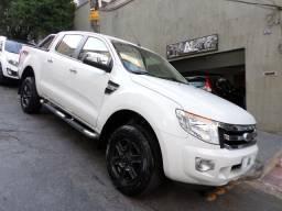 Ranger xlt 3.2 20v 4x4 cd aut diesel - 2014