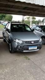 Fiat Strada Adventure cd 1.8 2013 - 2013