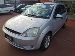 Fiesta 1.6 8V Completo - 2005