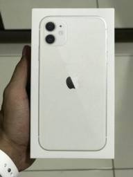Novo iPhone 11 64gb