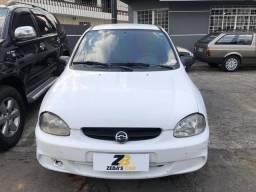 Corsa sedan 1.0 -2005 -ar cond - 2005
