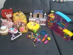 Brinquedos leia descrição