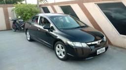 Honda Civic xls automático - 2008