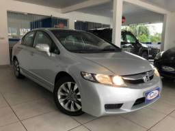 Honda Civic LXL FLEX - 2011