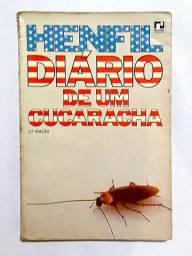 Diário de um Cucaracha - Henfil   Literatura brasileira