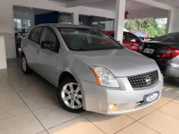 Nissan Sentra S 2.0 CVT - 2008