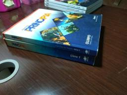 Livros - Coleção Princípia da Olímpo