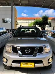 Nissan frontier 2014/2015 2.5 sl 4x4 cd turbo eletronic diesel 4p automático - 2015