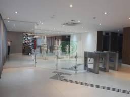 Sala à venda, 45 m² por R$ 230.000,00 - Vila Mathias - Santos/SP