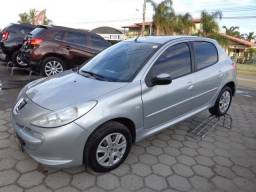 Peugeot - 207 1.4 XR Completo - 2013 - 2013