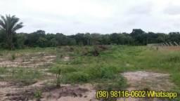 Terreno com 8700m², Plano c/Poço Artesiano, 6km da Praia (Ref.01)