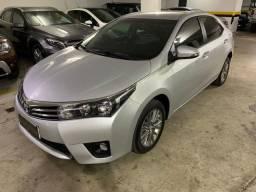 Corolla XEi 2.0 Flex 16V Aut. - 2017