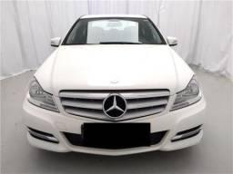 Mercedes c-180 perfeito estado - 2012