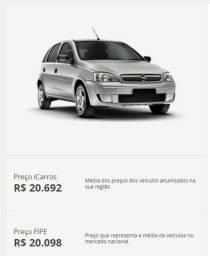Corsa Hatch maxx 1.4 Flex 2010 - 2010